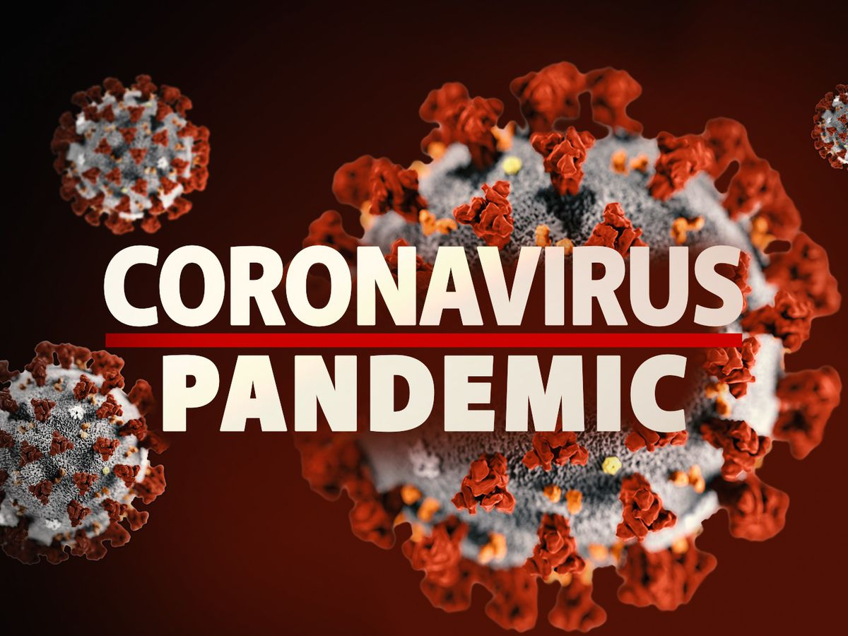 Florida now has 13,629 confirmed coronavirus cases, state has suffered 254 COVID-19 related deaths