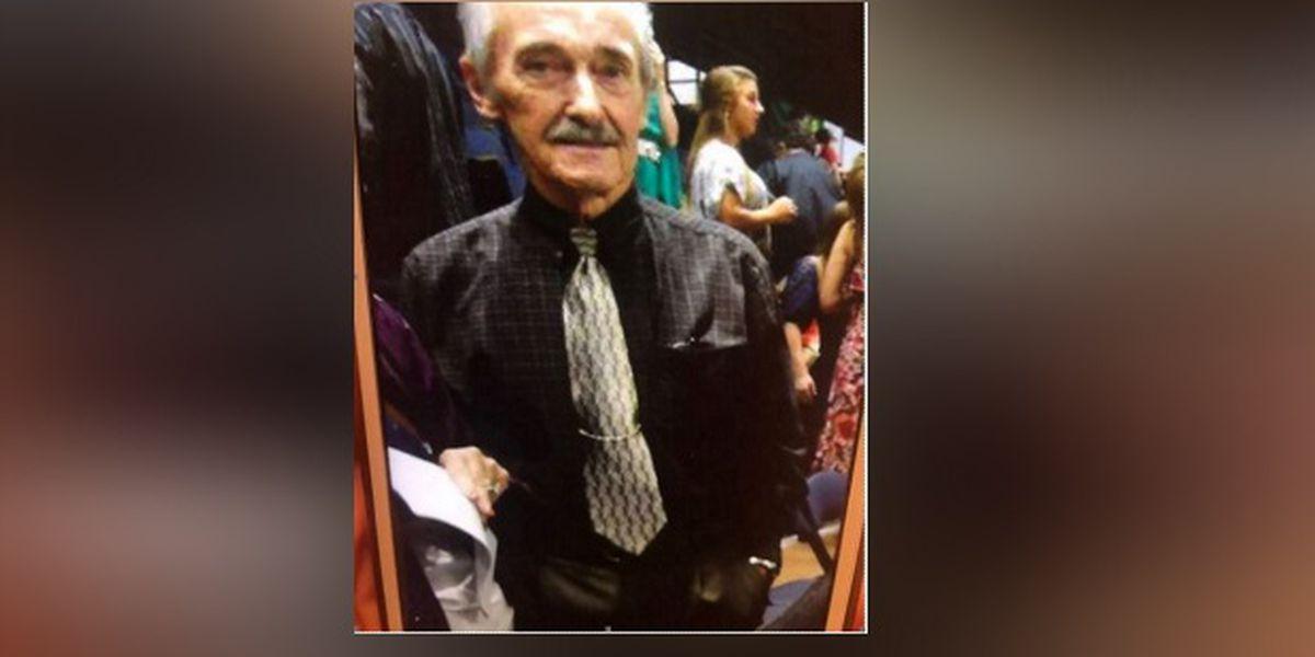 SILVER ALERT CANCELED: Elderly man from Venice found