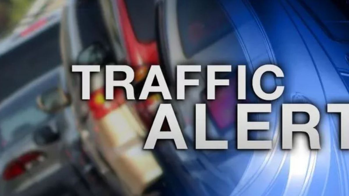 TRAFFIC ALERT: Avoid Road 776 in Charlotte County, deputies say find alternate route due to traffic congestion