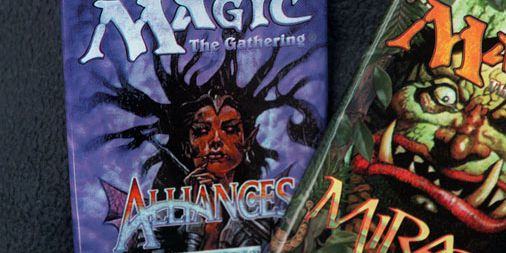 $100,000 worth of 'Magic: The Gathering' cards stolen from WA gaming cafe