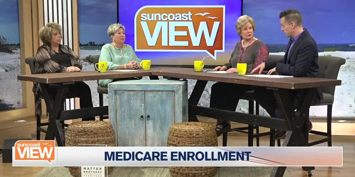 MJ Johnson Helps Give Our Healthcare Plans a Check-Up | Suncoast View
