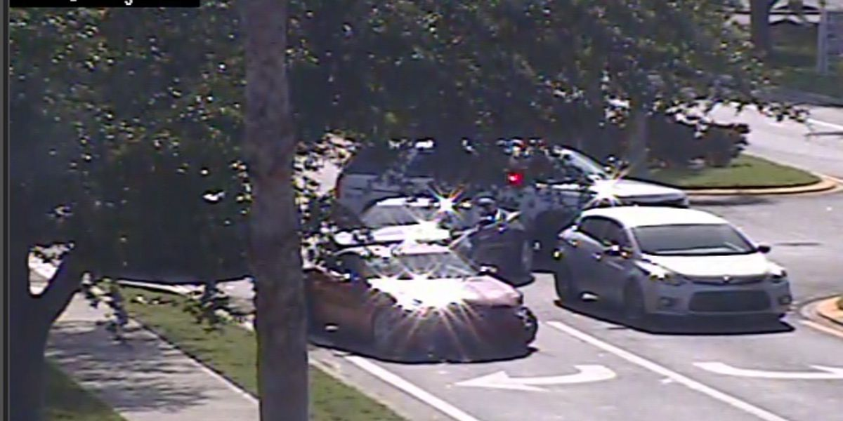 Incident cleared on Northgate Boulevard in Sarasota
