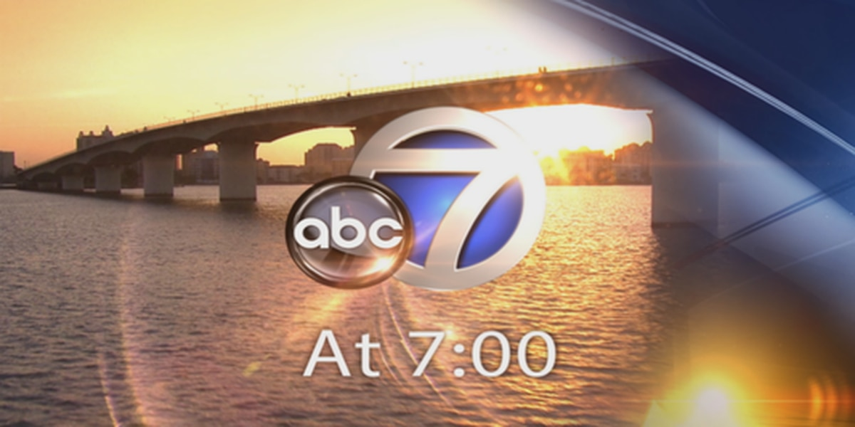 ABC7 News at 7pm - March 8, 2019