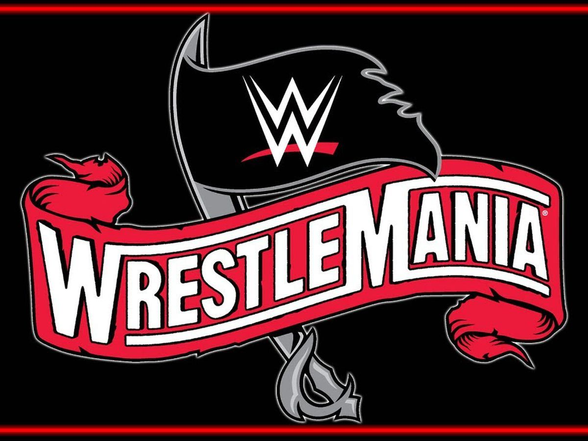 WWE announces new ticket sale date for WrestleMania 37