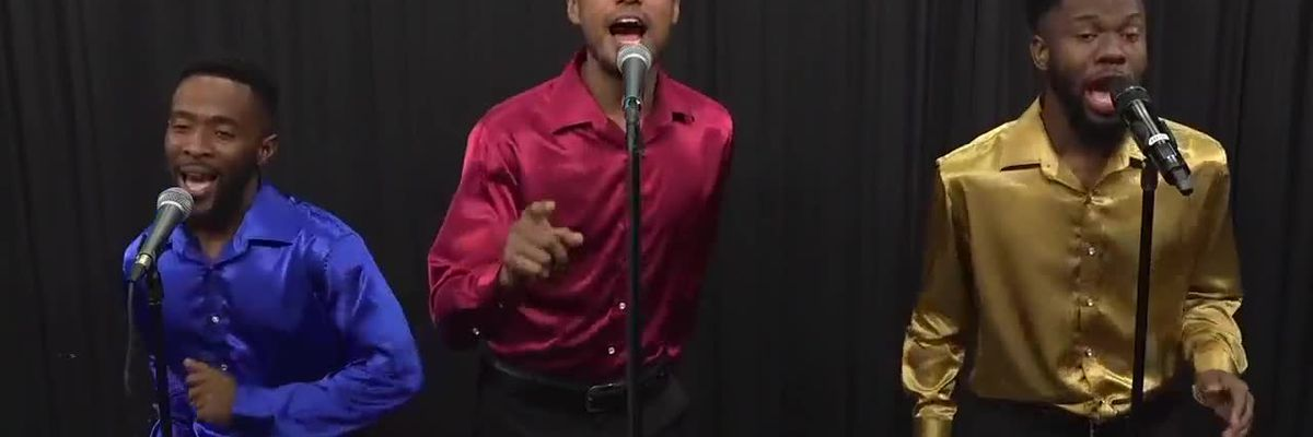 """Westcoast Black Theatre Previews the """"Soul Man Send-Off Soiree"""" 