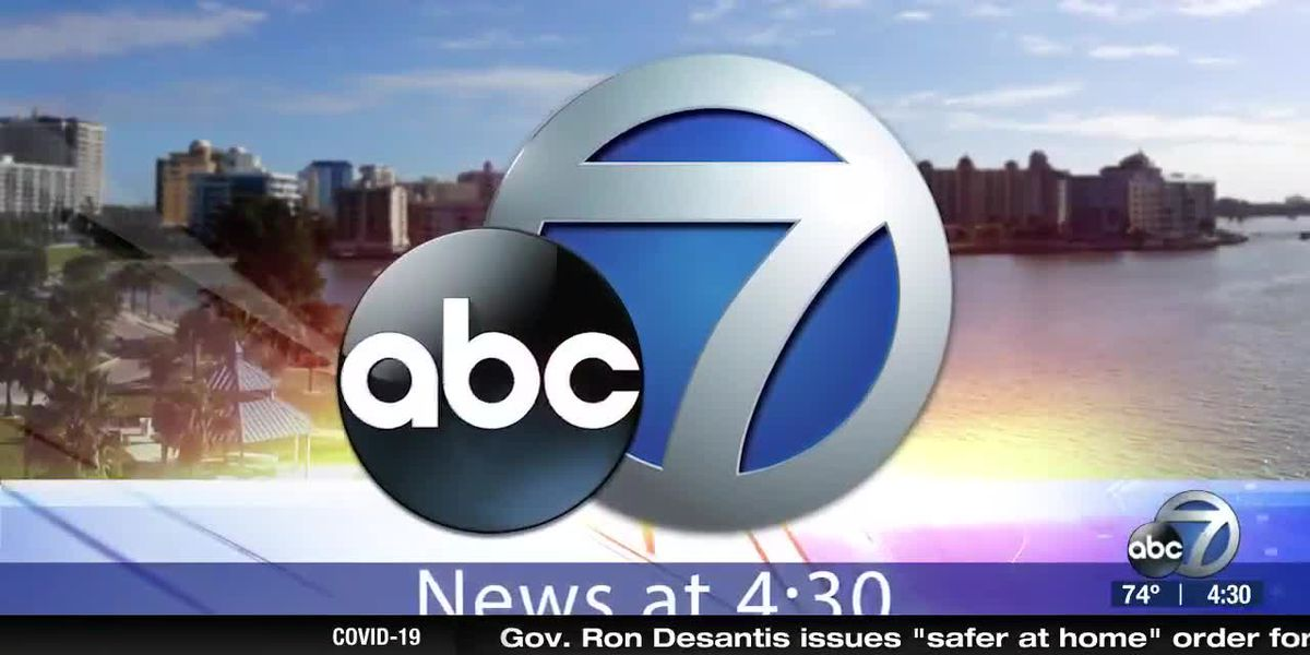 ABC 7 News at 4:30pm - Wednesday April 1, 2020