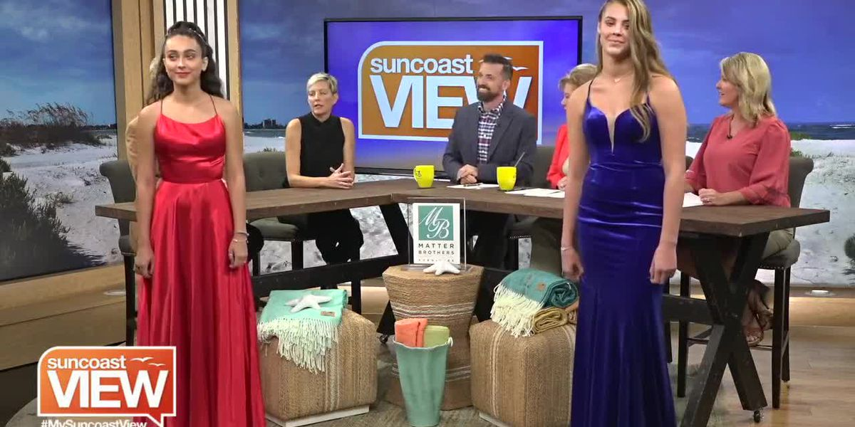 Get the Trendiest Prom Look with These Tips from Cutting Loose Salon | Suncoast View