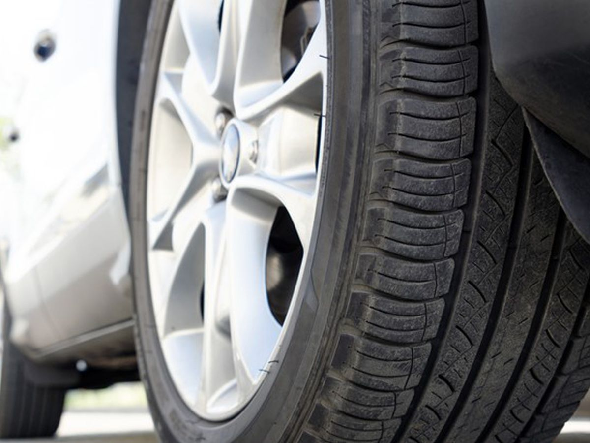 Court finds chalking tires for parking enforcement is unconstitutional