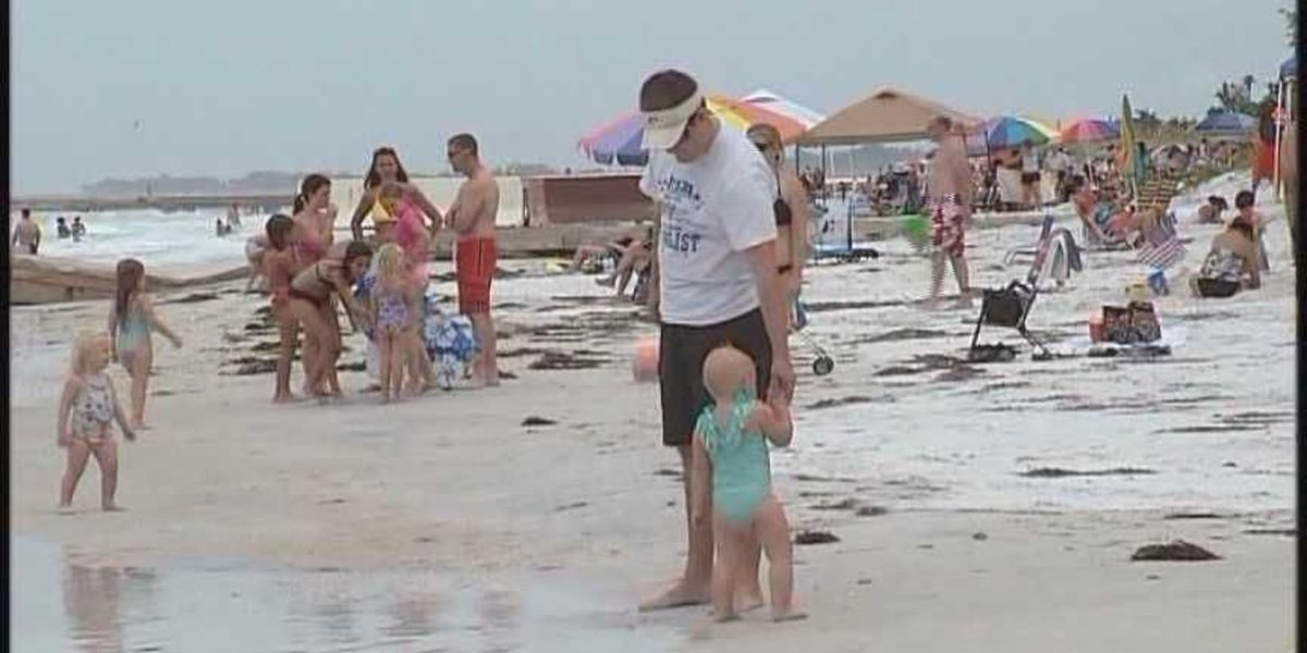 Charlotte County set to re-open beaches, dog parks and sports fields