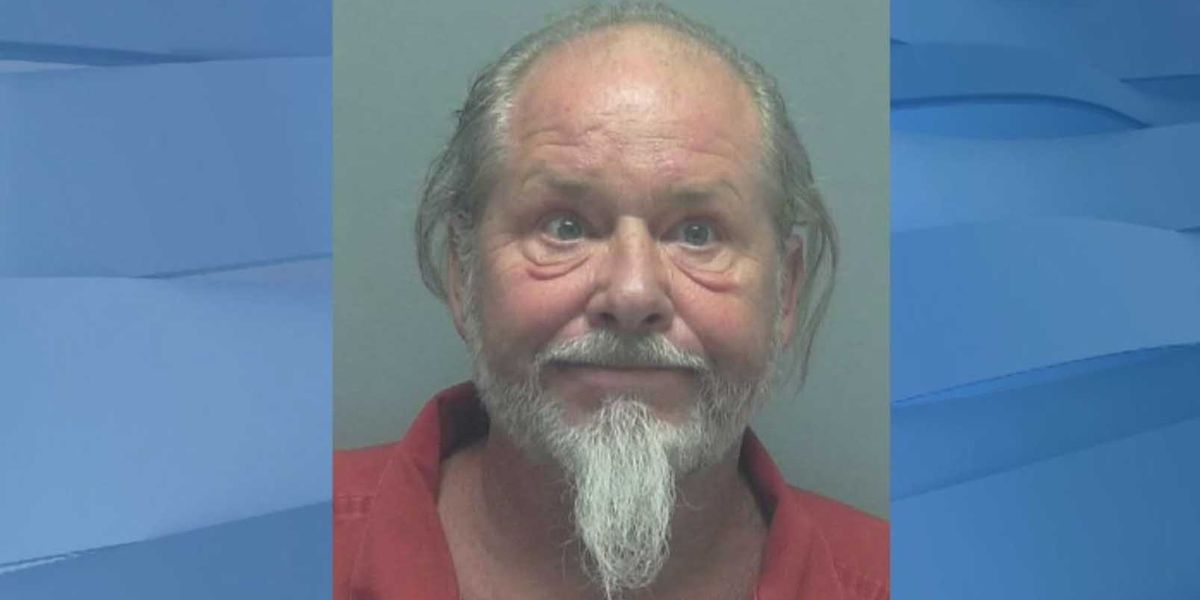 Florida man accused of shooting cat with crossbow