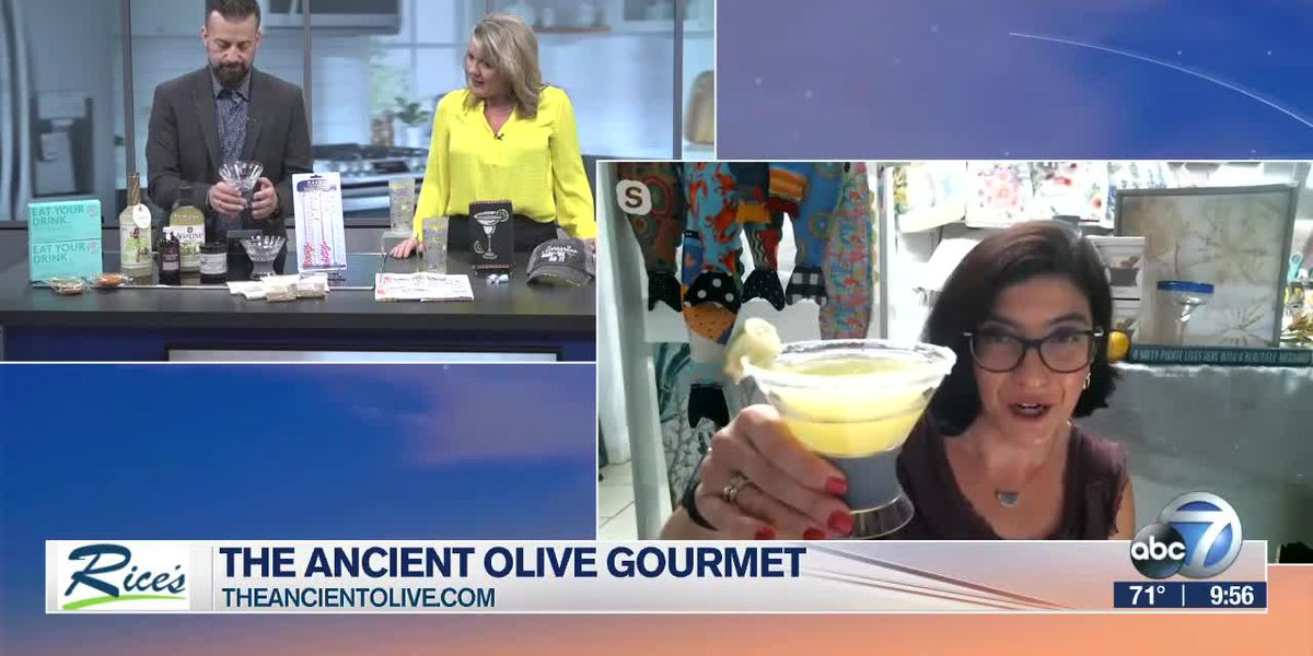 National Margarita Day with St. Armands Circle | Suncoast View
