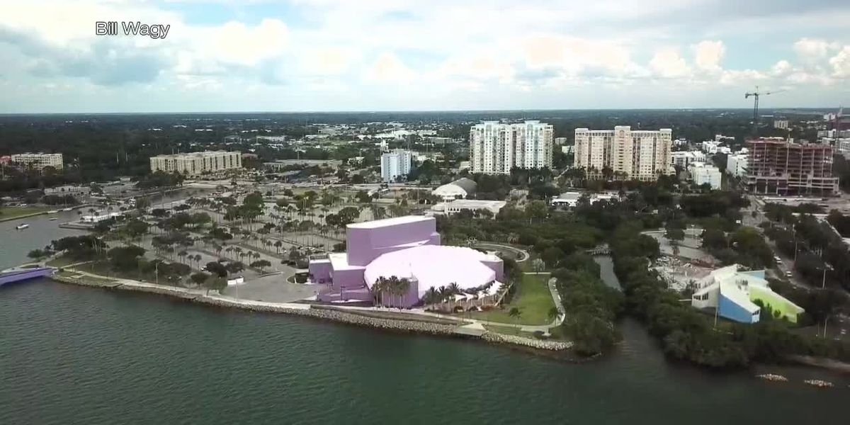 2-million-dollar donation for The Bay