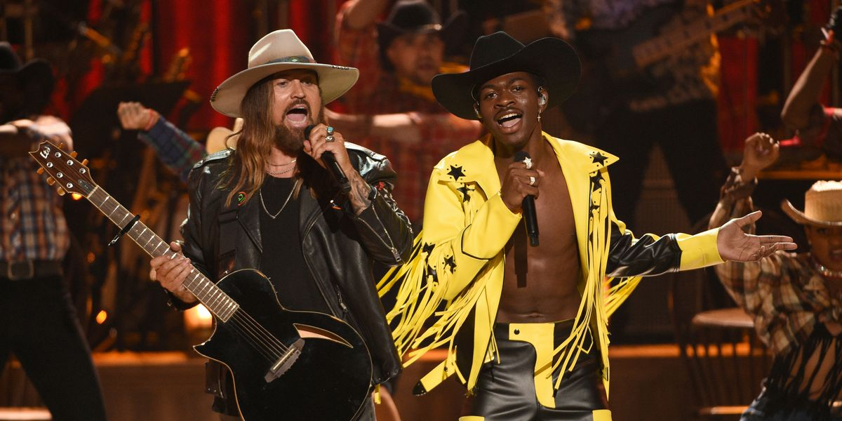 Lil Nas X's viral song sets more records on Billboard charts