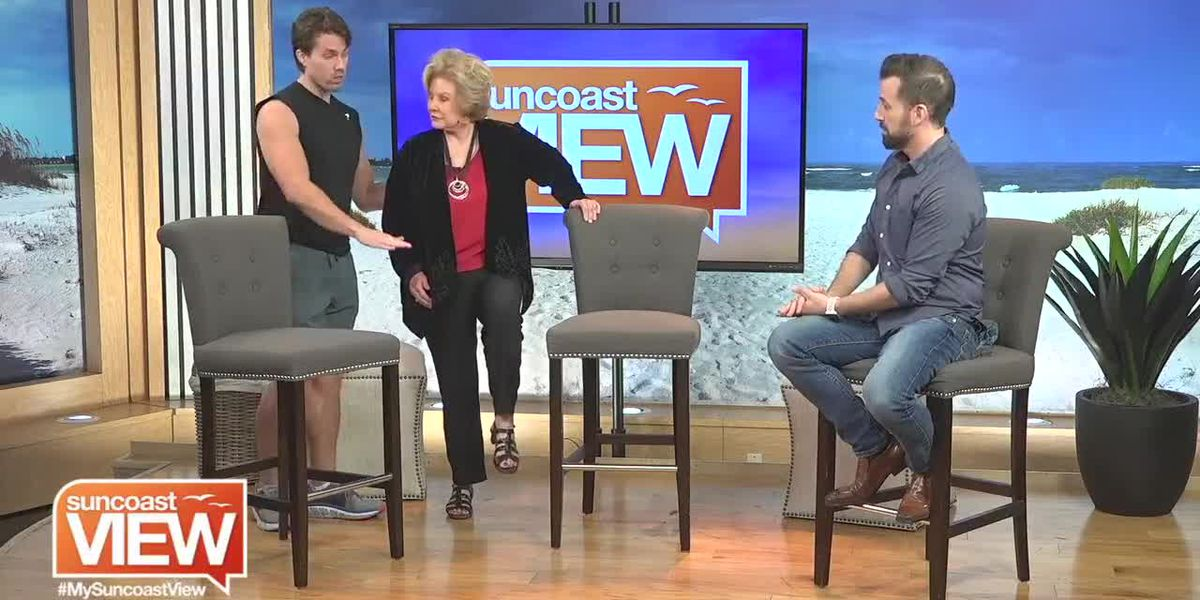 ChaseFit Shows Us How We Can Achieve Our Fitness Goals | Suncoast View
