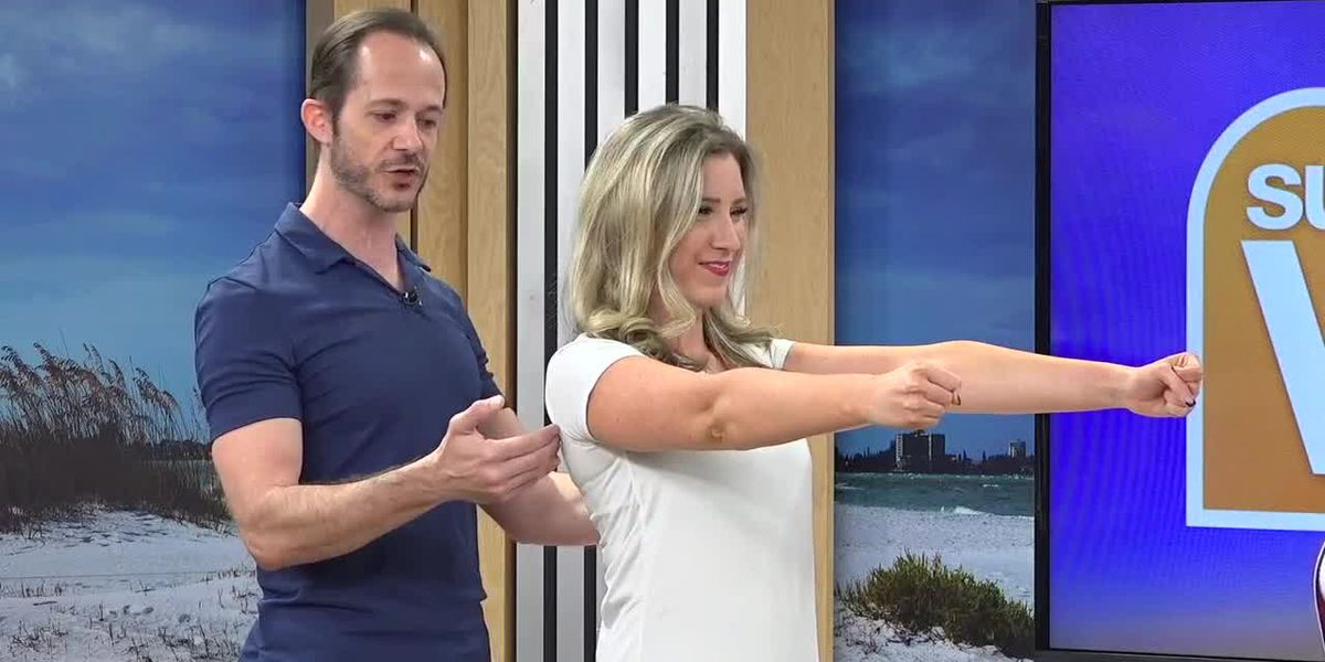 Avoid Fitness Mistakes with Trainer Chaz | Suncoast View