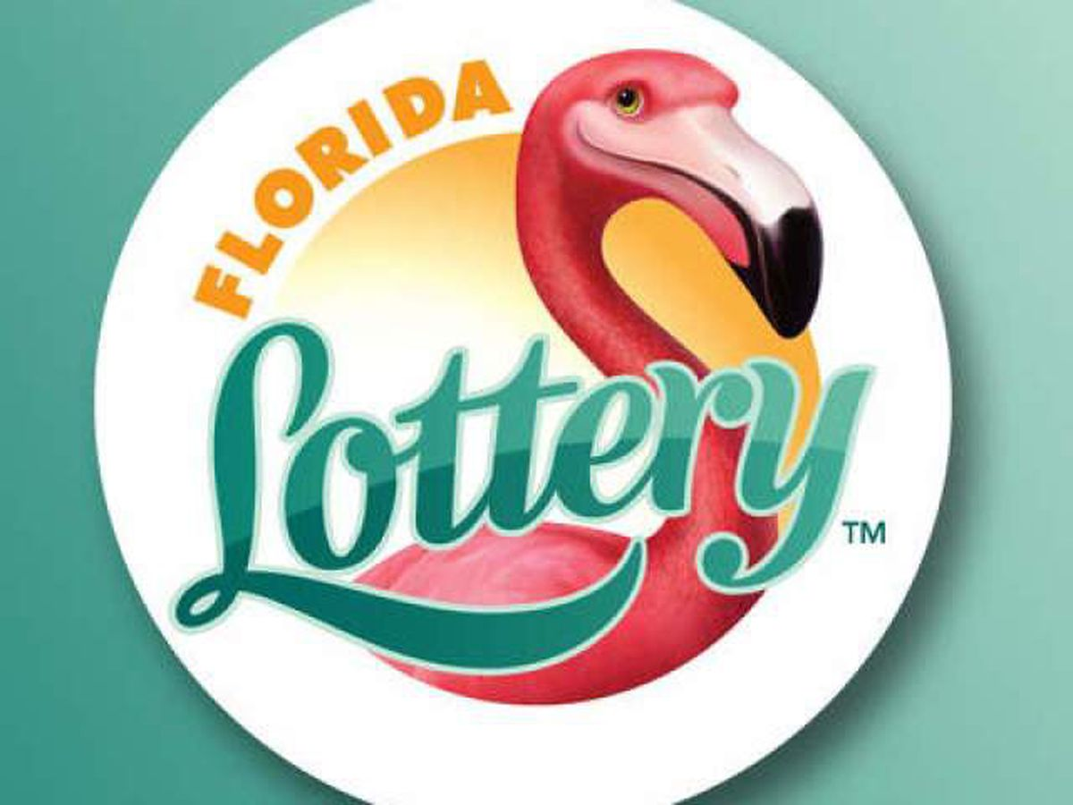 Sarasota man wins $1 million in the Florida Lottery