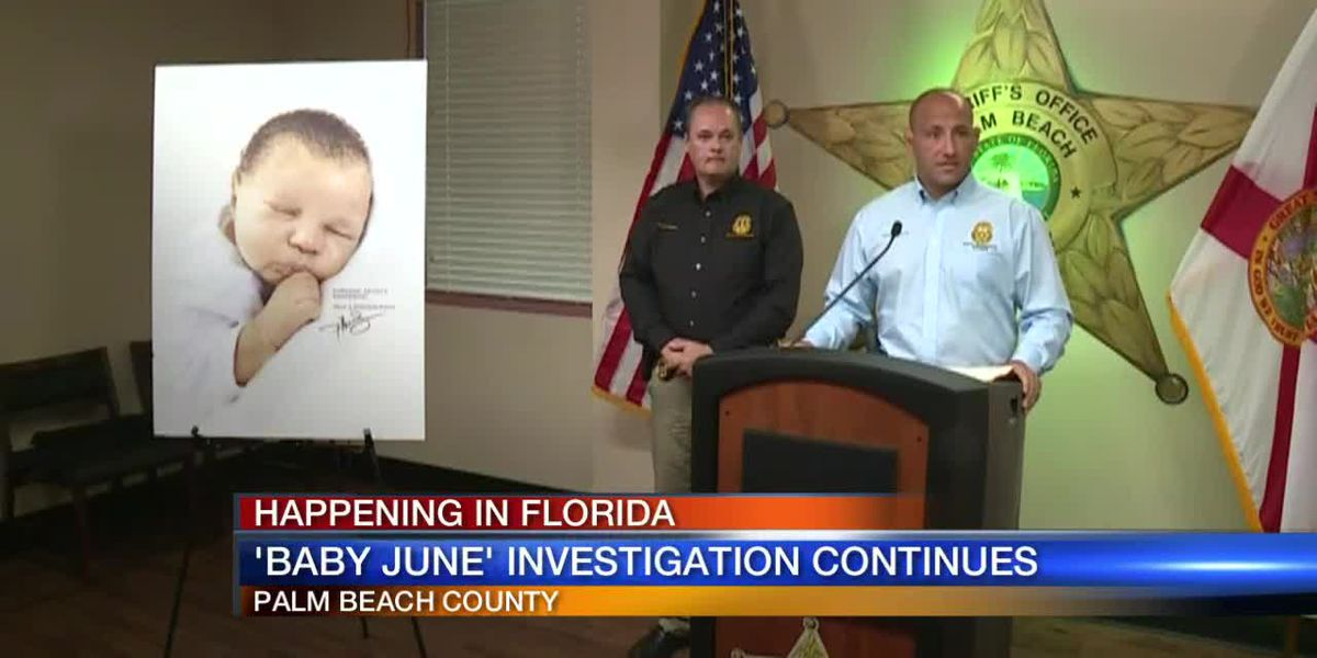 'Baby June' investigation continues