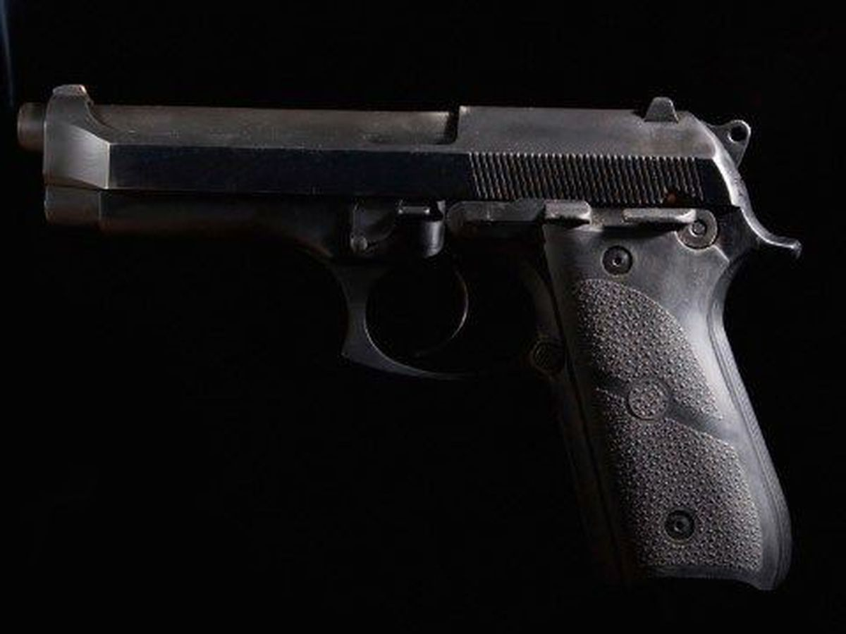 Off-duty Charlotte County officer accidentally discharges firearm