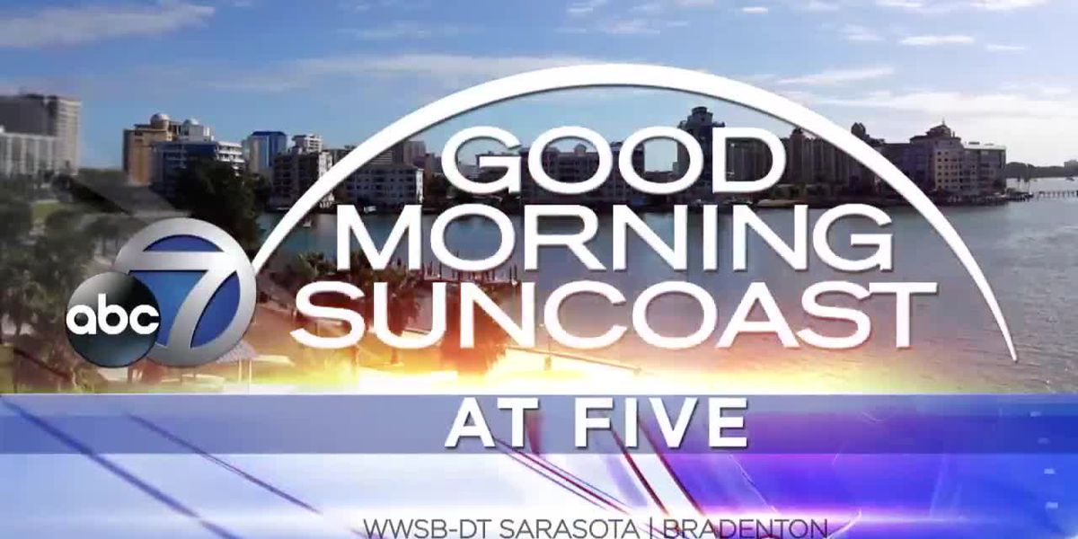 WWSB 5-5:30AM Friday February 26