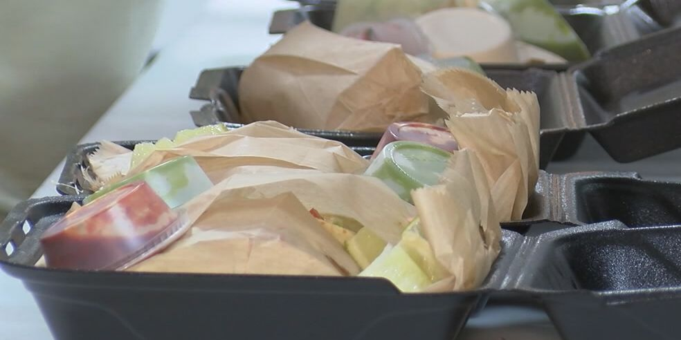 New website, Takeout SRQ, encourages people to eat local
