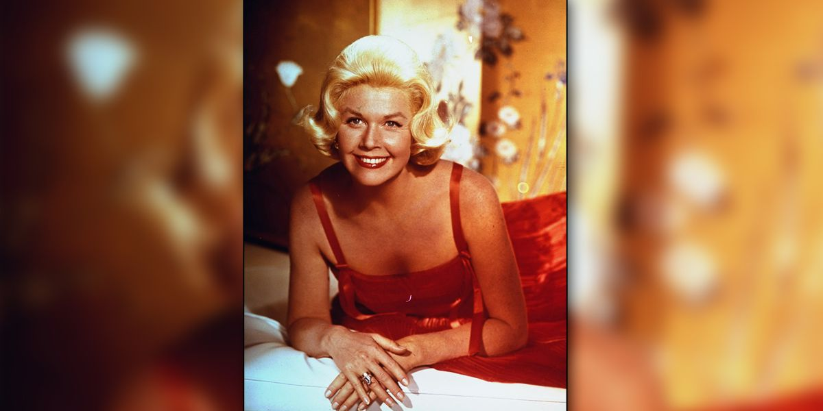 Hollywood legend Doris Day dies at age 97