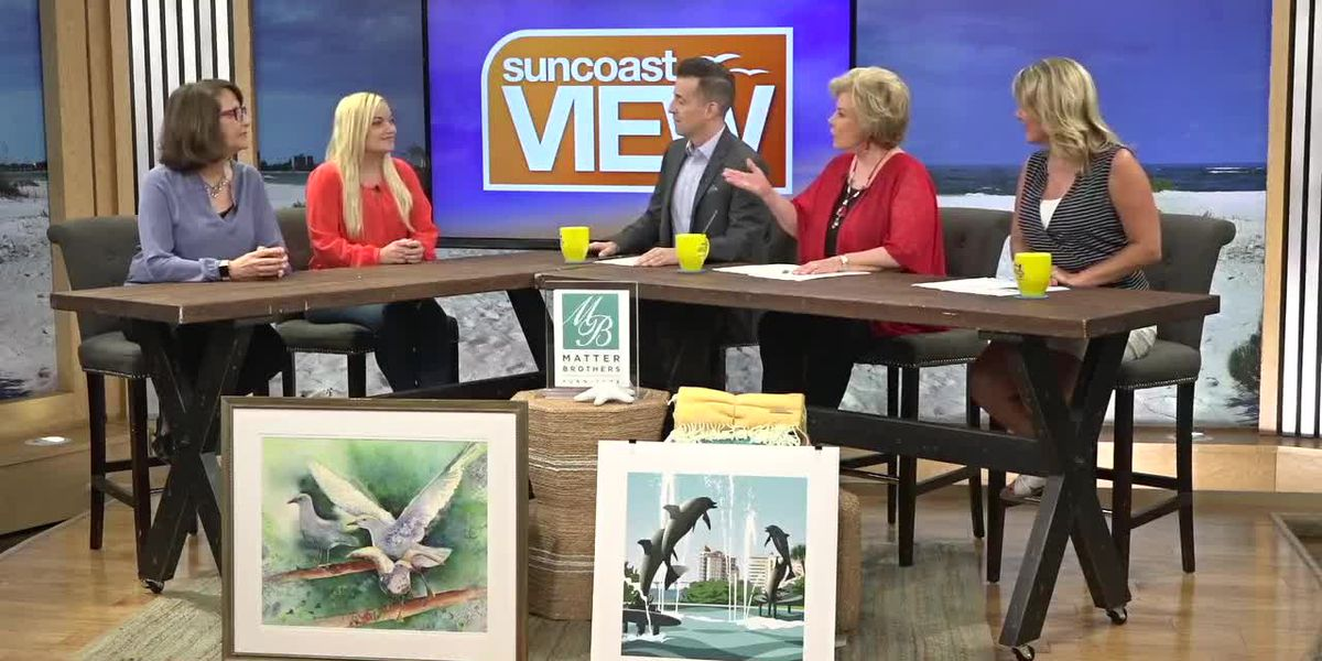 Shop for Great Art of the Suncoast with Artsite | Suncoast View