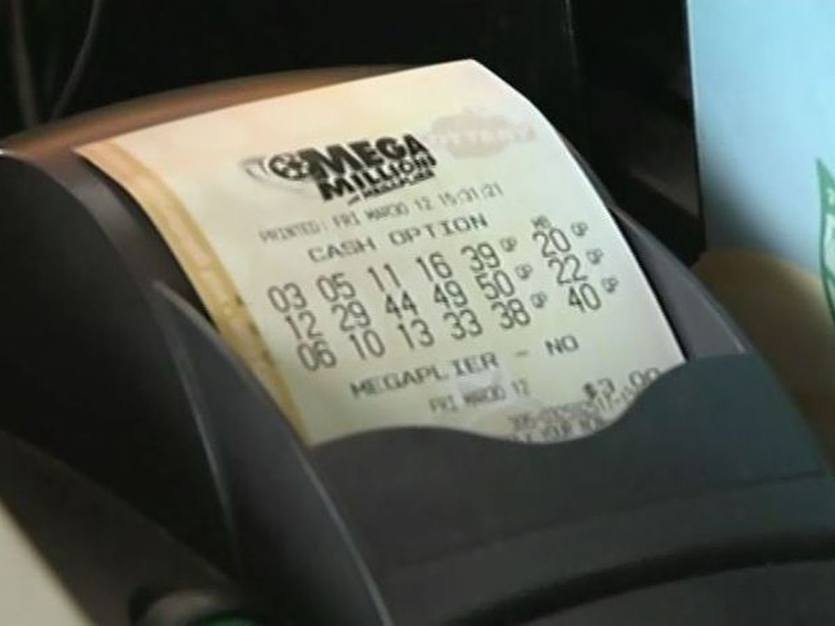 Mega Millions jackpot climbs to $418 million