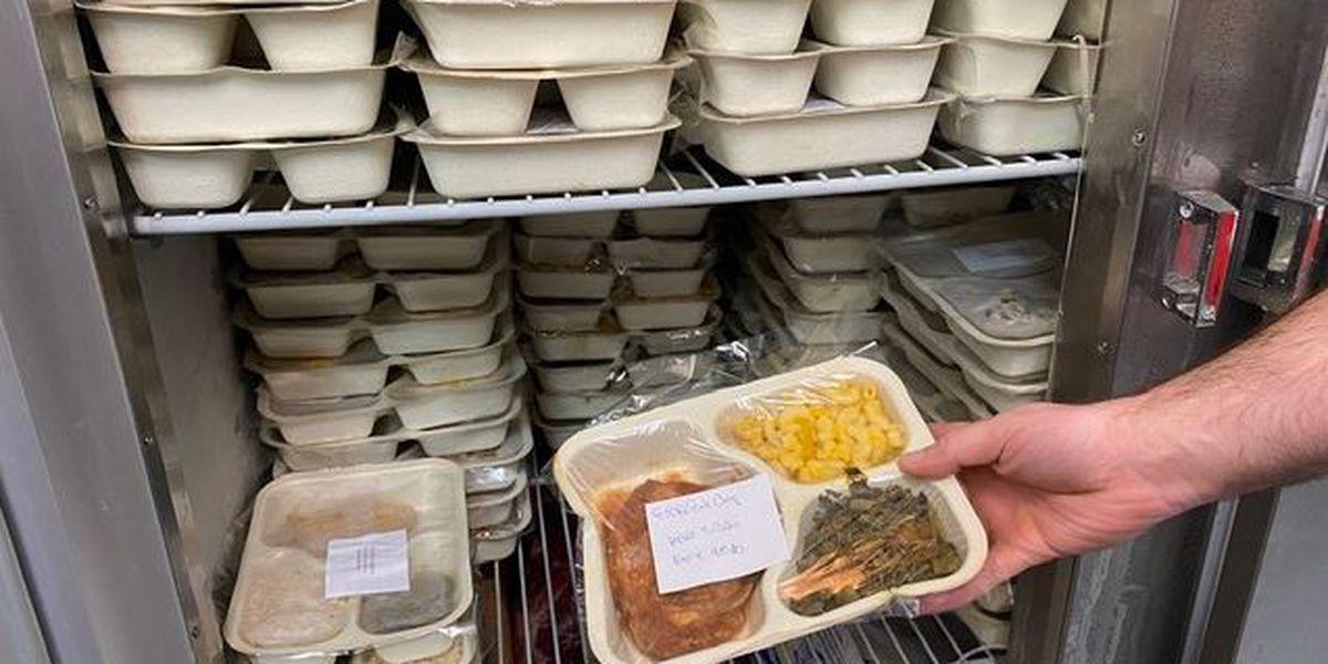 Meals on Wheels seeking volunteers amid coronavirus pandemic