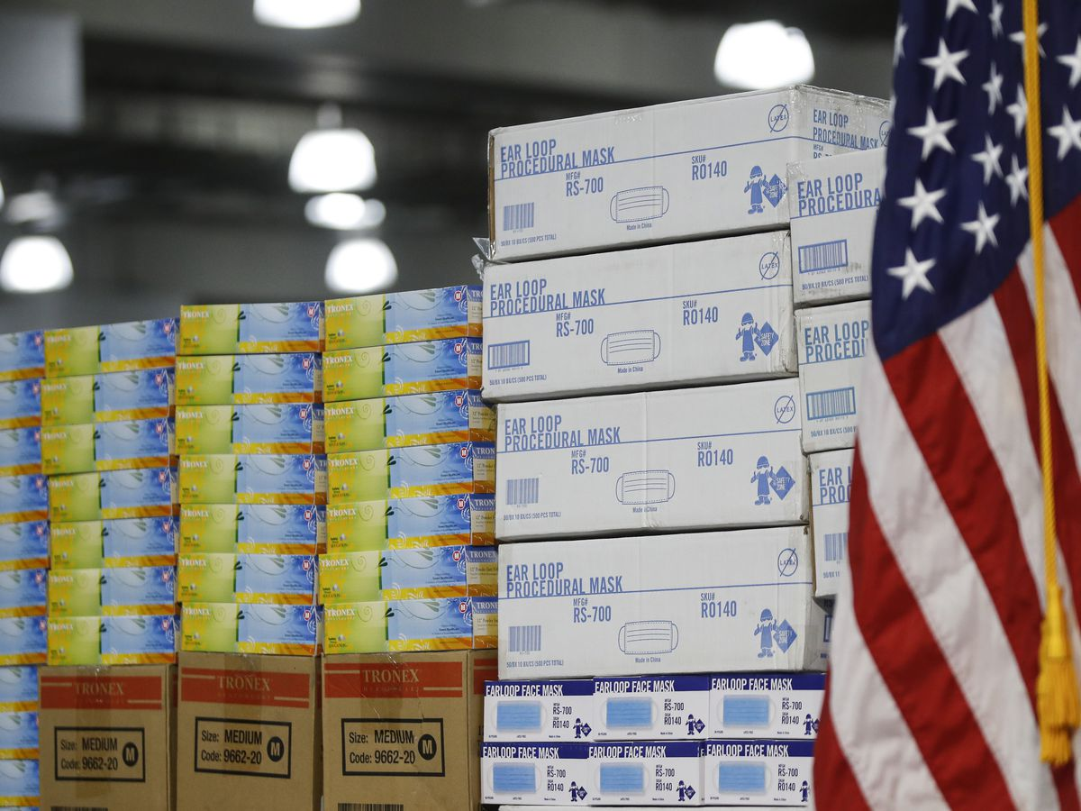 3M, U.S. reach agreement that allows mask exports to Canada