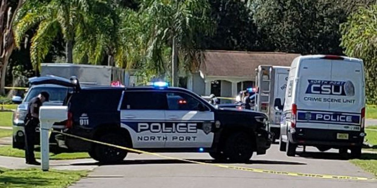 Man pleads no contest to killing neighbor during dispute in North Port