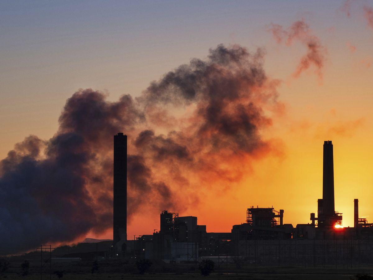 EPA revokes Trump-era policy that loosened clean-air rules