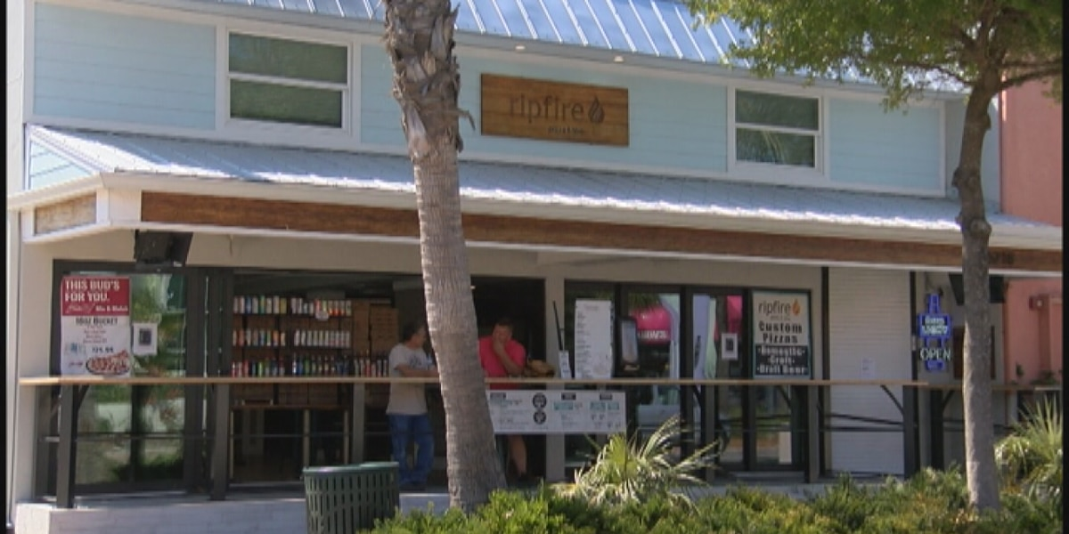 Suncoast restaurants hoping they can remain open during stay-at-home order