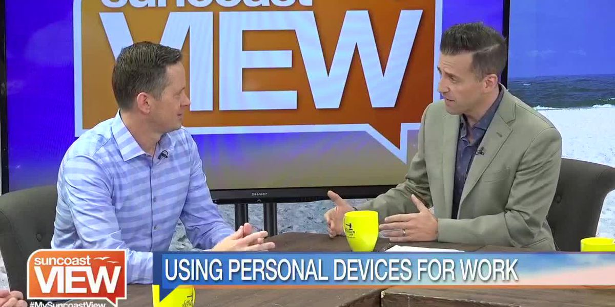 Strengthening Your Smartphone Security with SouthTech | Suncoast View
