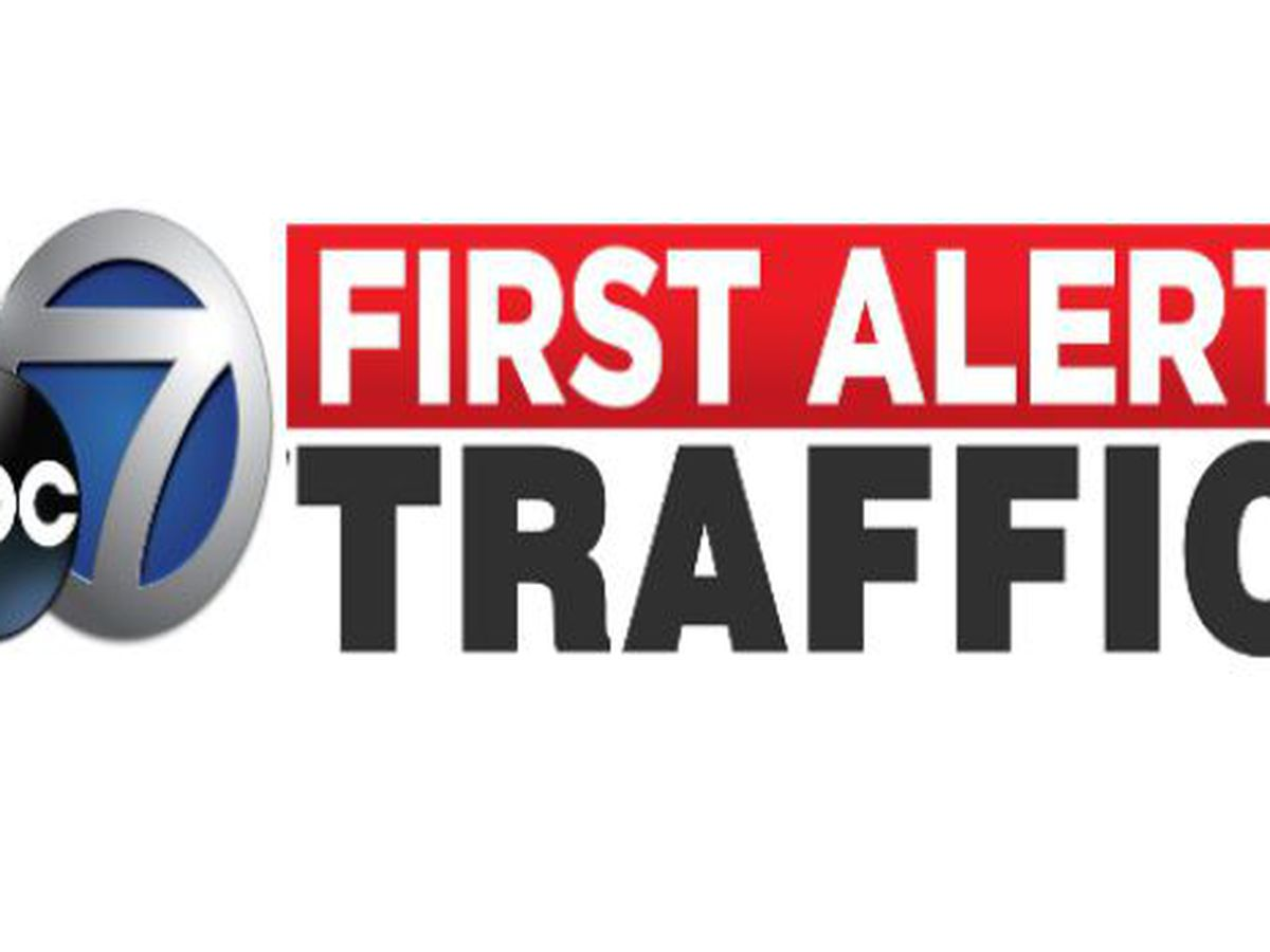 First Alert Traffic: 54-year-old motorcyclist killed in crash