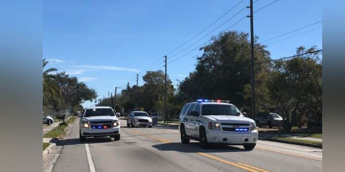 Tuttle elementary school lifts brief lock down as Sarasota Police investigate a shooting nearby