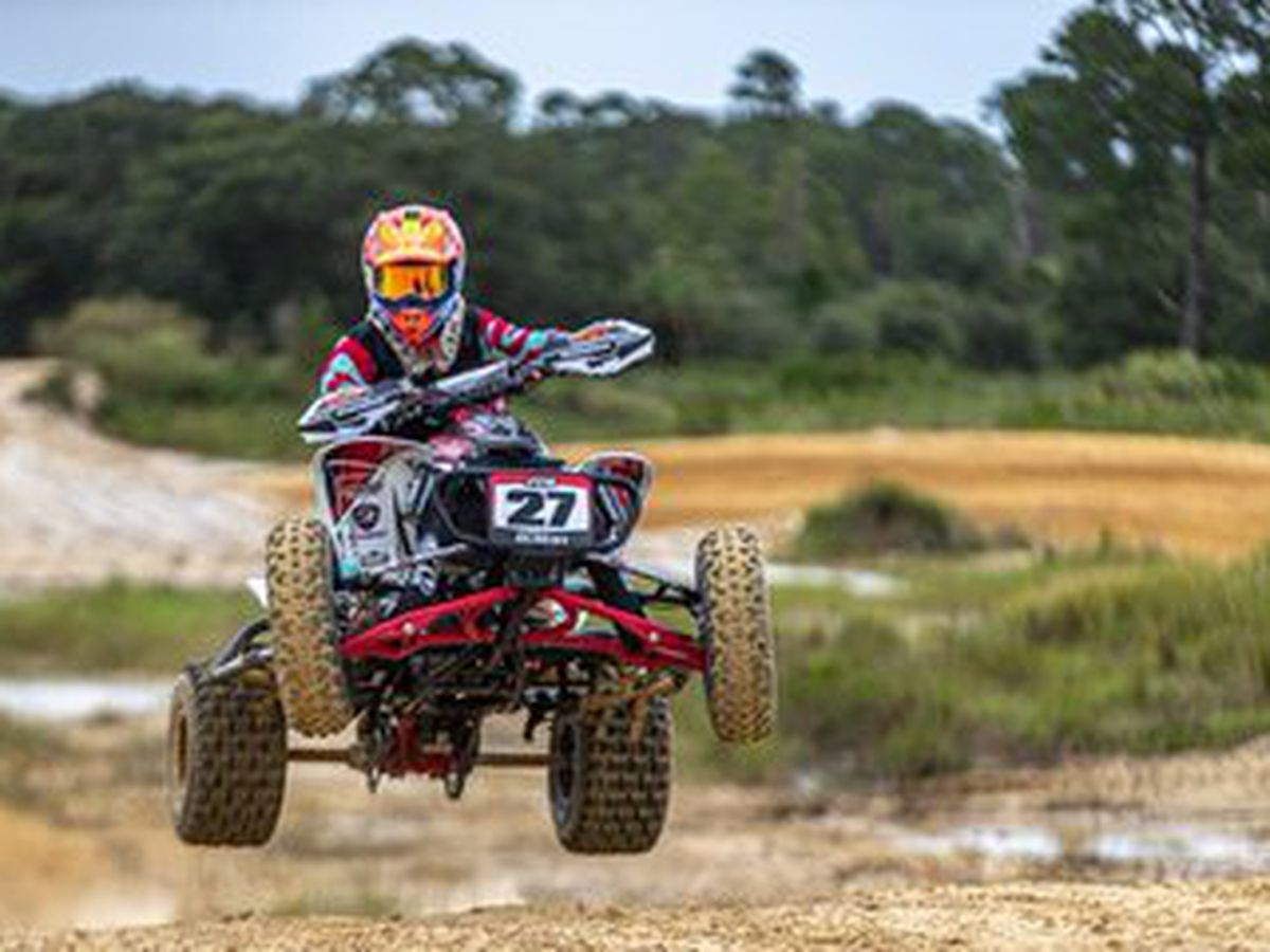 Largest off-road park in Florida to open this weekend in Punta Gorda