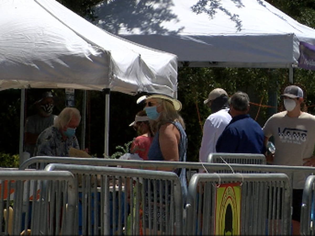 Sarasota Farmers Market hosting Earth Day Celebration Saturday