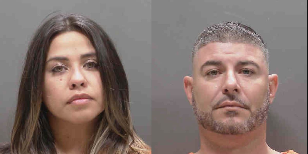 Owners of Trademark Pavers arrested for embezzlement, scheming to defraud