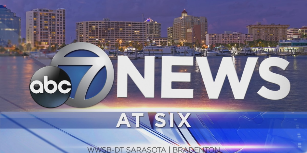ABC 7 News at 6:00pm - Wednesday October 21, 2020