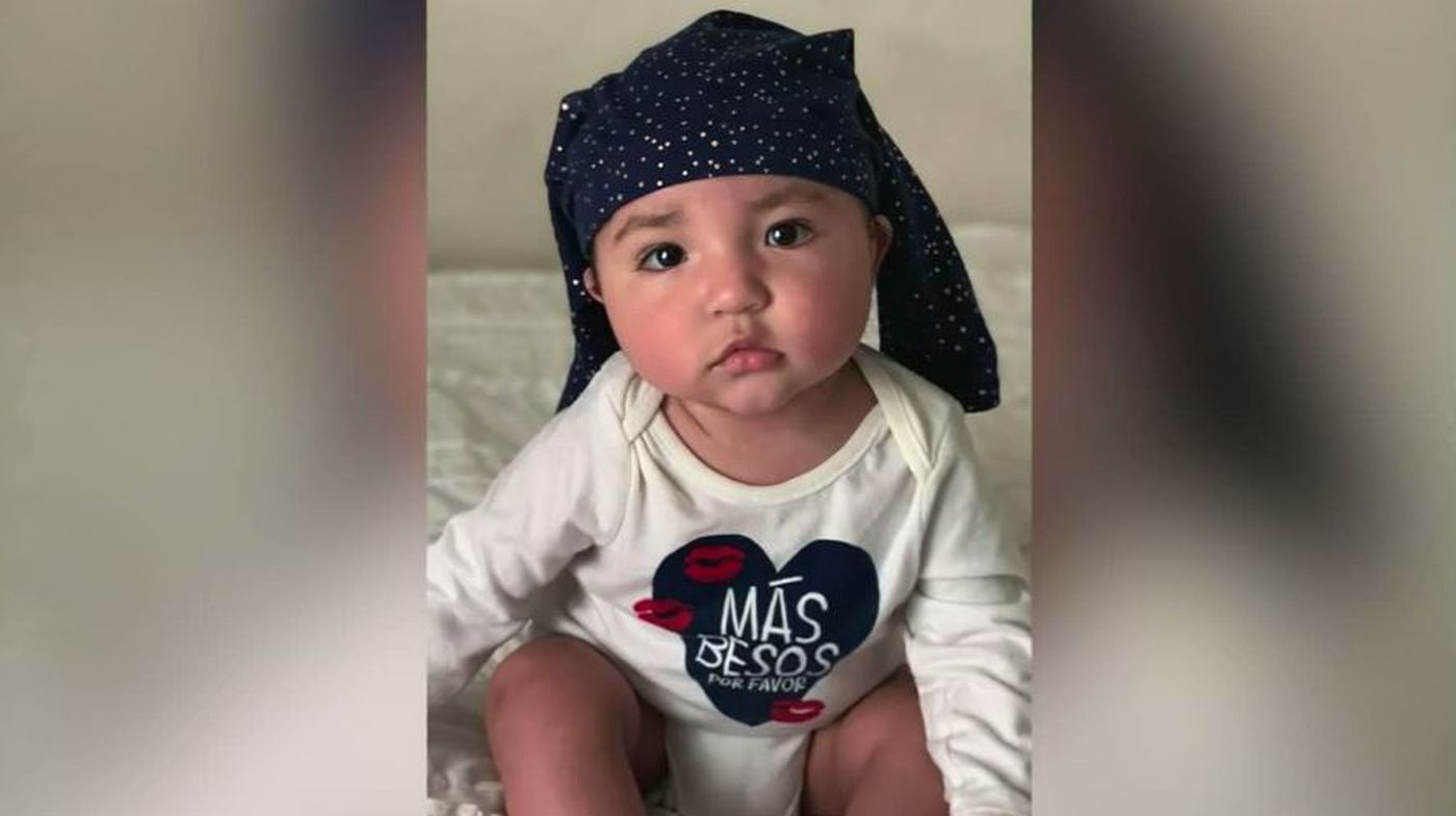 Baby found dead by Calif  dumpster