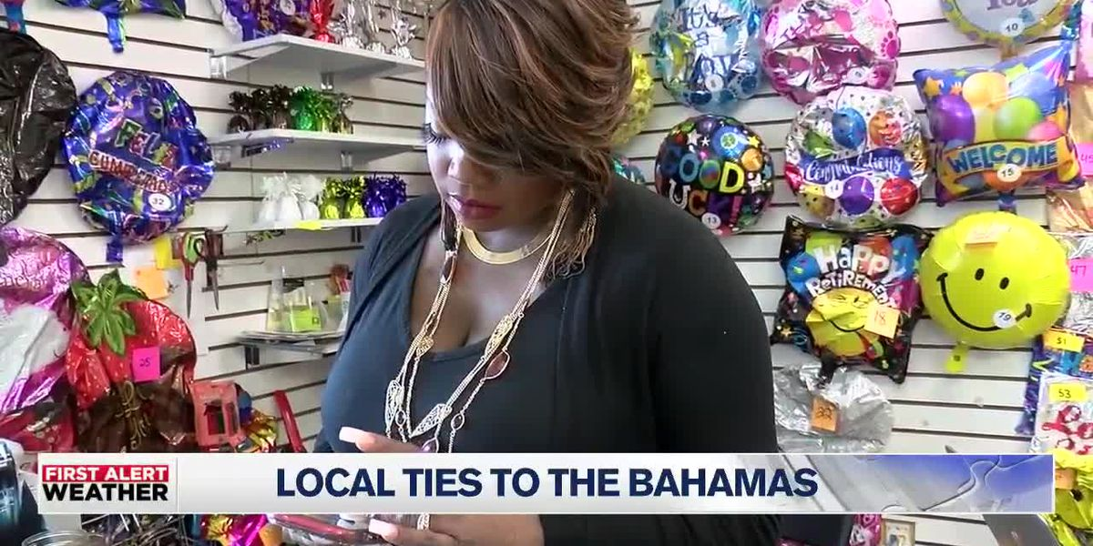 Bradenton woman relieved her family is safe in the Bahamas but fears for other relatives in Abaco