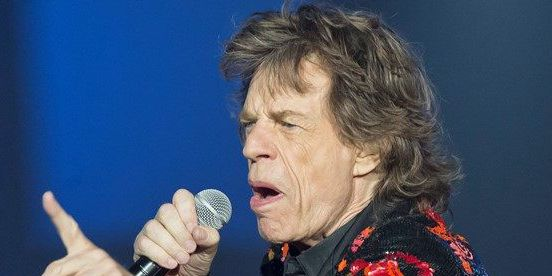 Mick Jagger back with Rolling Stones after illness to start North American tour