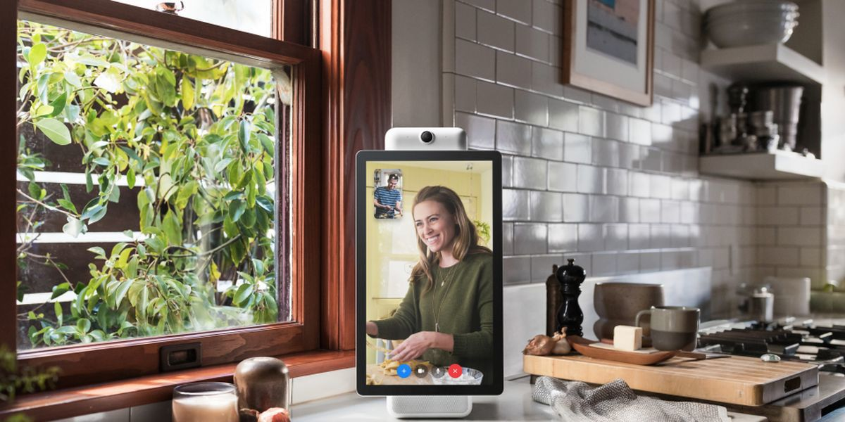 Facebook wants to put a camera in your home