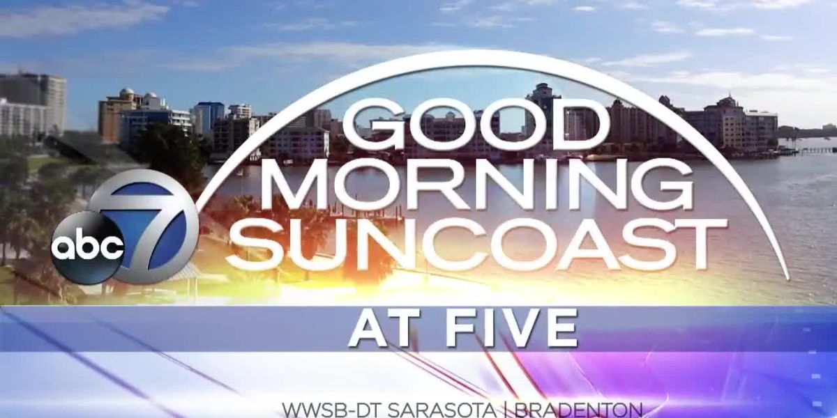 WWSB 5-5:30AM Friday January 22