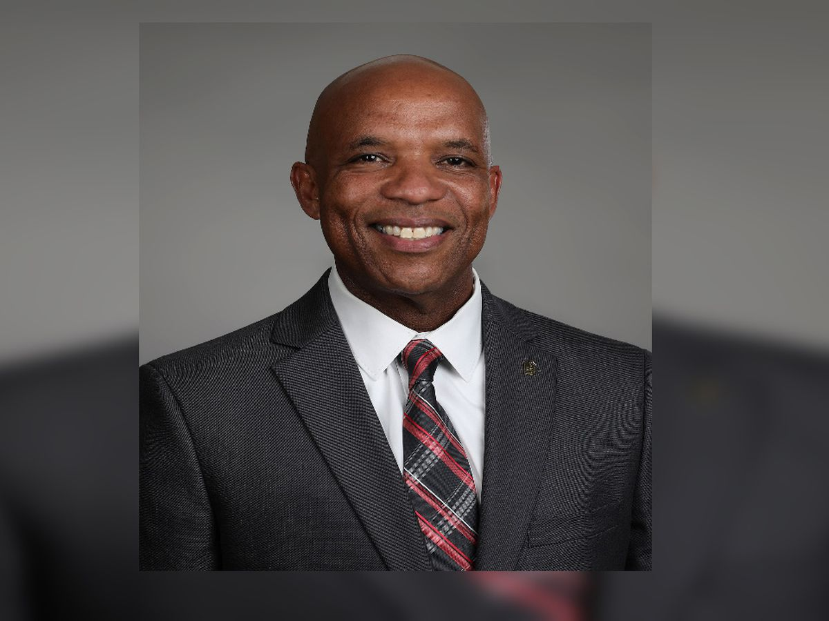 Marlon Brown officially named Sarasota's City Manager