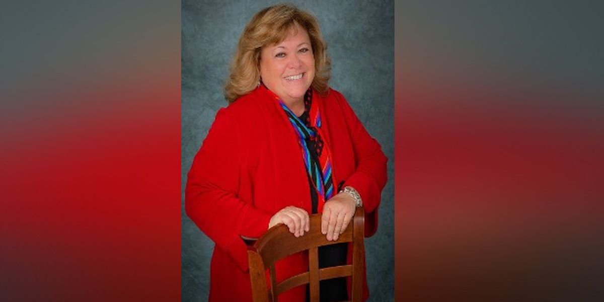 Manatee County names first female county administrator in history