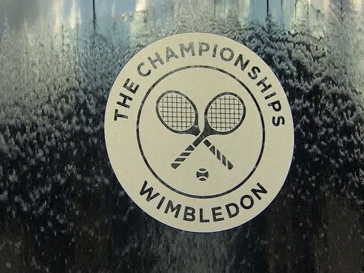2020 Wimbledon Championships cancelled due to coronavirus concerns