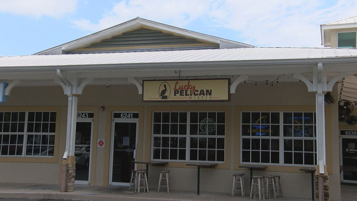 Lakewood Ranch restaurant cook dies from COVID-19
