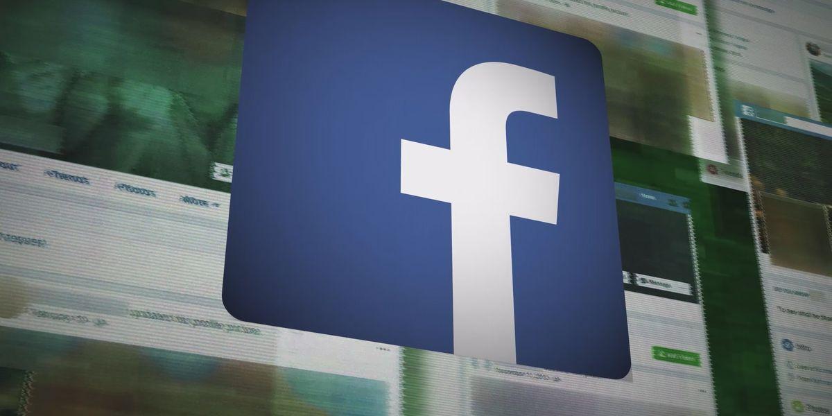 Multiple sex offenders found on Facebook despite ban