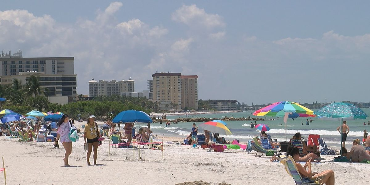COVID-19 Restrictions Impacting July 4th Weekend on the Suncoast